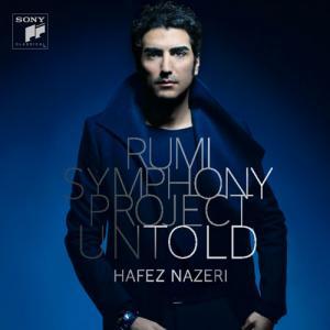 Hafez Nazeri Creation (Om) Dark Matter