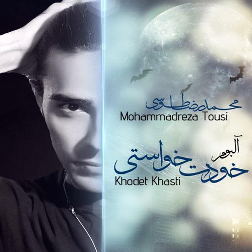 دانلود آهنگ  محمدرضا طوسی خودت خواستی