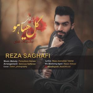 Reza Saghafi – Gole Hayahoo
