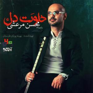 Mohsen Marashi Khaab
