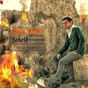 Soheil Khodabandeh Jaddeh