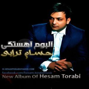 Hesam Torabi