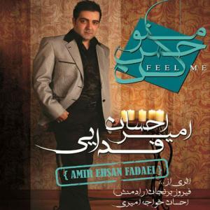 Amir Ehsan Fadaei Lahzeye Didar