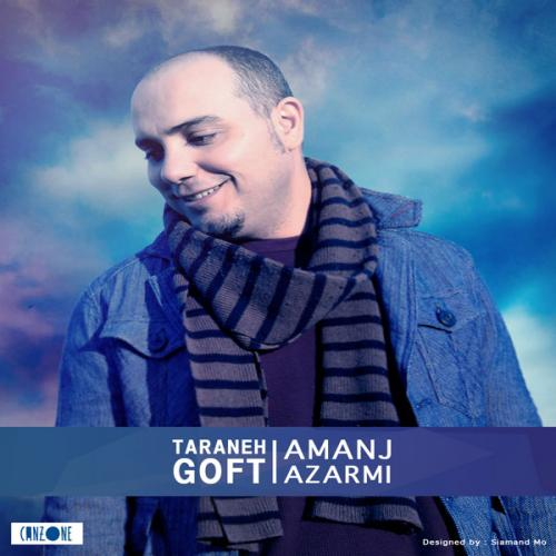 Amanj Parse Zan