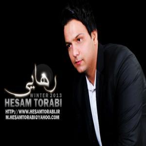 Hesam Torabi -Gerye Nakon Fadat Besham