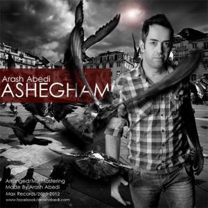 Arash Abedi Ashegham