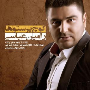 Ramin Abbasi Shenidam