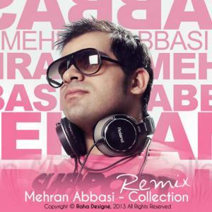 Mehran Abbasi Nabashi