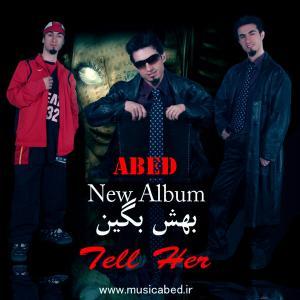 Abed Behesh Begin