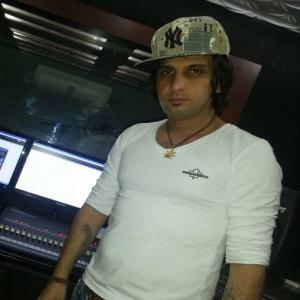 Mehdi Javid Saniyehaye Akhar