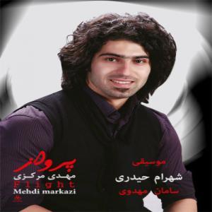 Mehdi Markazi Tolou