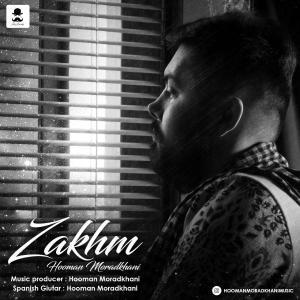 Hooman Moradkhani – Zakhm