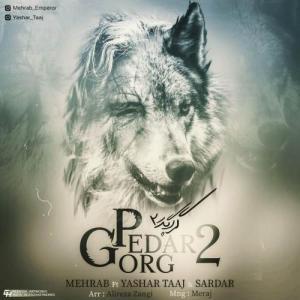 Mehrab Gorg Pedar