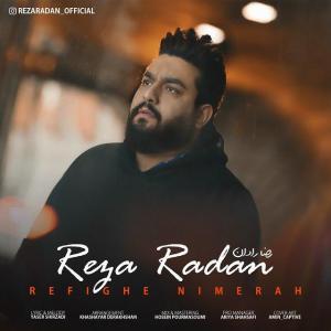 Reza Radan – Refighe Nimerah