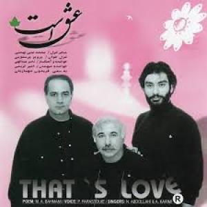 Naser Abdolahi Shiveyeh Maa