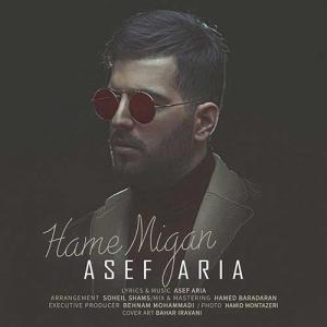 Asef Aria Hame Migan