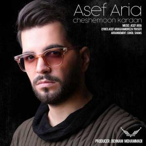 Asef Aria Cheshemoon Kardan