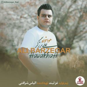 Ali Barzegar – Havakhah