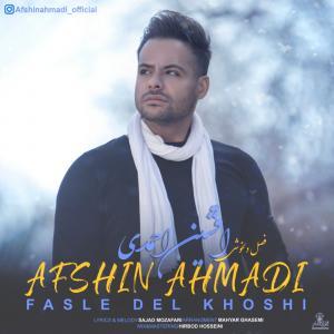Afshin Ahmadi – Fasle Delkhoshi
