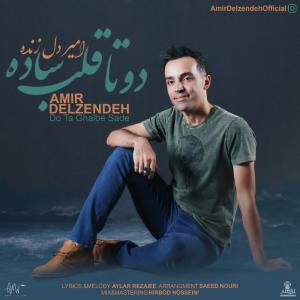 Amir Delzendeh – Do Ta Ghalbe Sade
