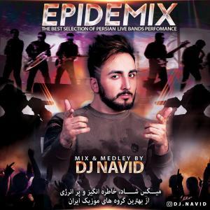 Dj Navid Epidemix