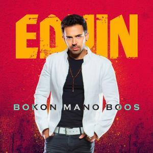 Edvin Bokon Mano Boos