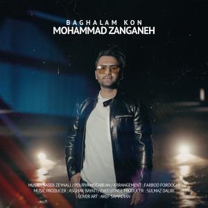 Mohammad Zanganeh Baghalam Kon
