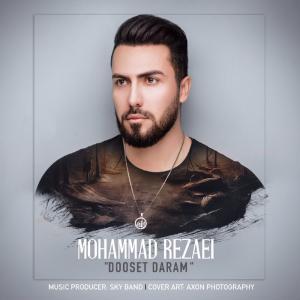 Mohammad Rezaei Dooset Daram