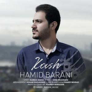 Hamid Barani – Kash