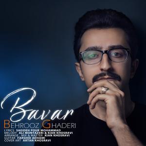 Behrooz Ghaderi Bavar