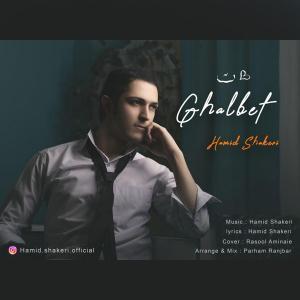 Hamid Shakeri Ghalbet