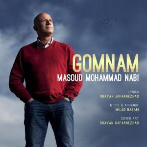Masoud Mohammad Nabi Gomnam