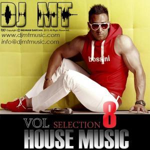 Dj Mt – Selection Vol (Episode 08)