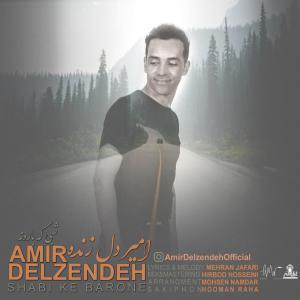 Amir Delzendeh Shabi Ke Barone