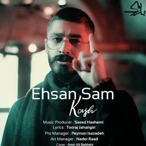 Ehsan Sam Kash