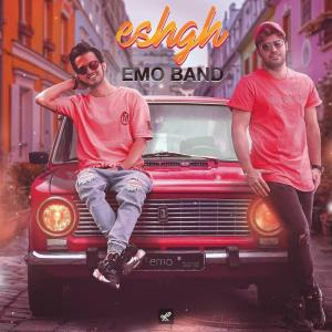 Emo Band Eshgh