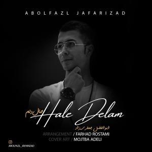 Abolfazl Jafarizad Hale Delam