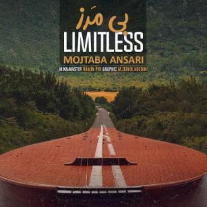 Mojtaba Ansari Limitless