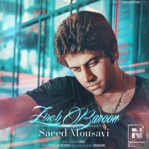 Saeed Mousavi Zire Baroon