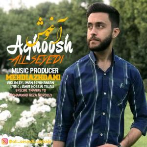 Ali Seyedi Aghoosh