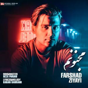 Farshad Ziyayi Majnonam