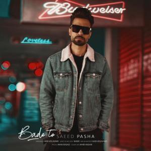 Saeed Pasha Bade To