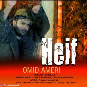 Omid Ameri Heif