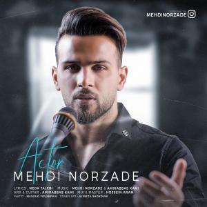 Mehdi Norzade Actor