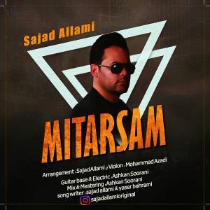 Sajad Allami Mitarsam