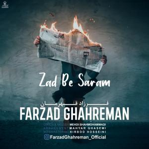Farzad Ghahreman Zad Be Saram