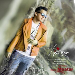 Reza Moatar Jonam