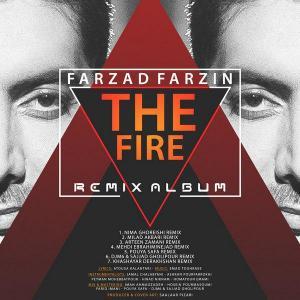 Farzad Farzin – Atish ( DJM6 Sajjad Gholipour Remix)