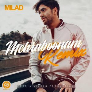 Milad J Mehraboonam (Remix)