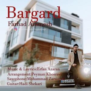 Farhad Aramesh Bargard